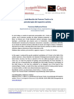 15 Balbuena F Contribucion de Frances Tustin CeIR V8N2