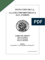 Libro de Orden_2016.2