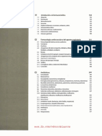 Farmacología CTO 7