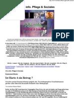 XXL-Info. Pflege & Soziales
