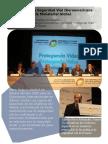 """Conferencia de Mario Holguín en Cumbre de Madrid 2009 sobre Seguridad Vial """"Protegiendo Vidas"""""""
