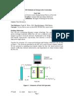ME Fluid Mechanics Module 1
