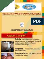 03 Keamanan Vaksin MR