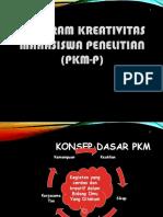Pkmp 2016 Lppm Stikes Poltekkes Majapahit