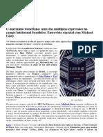 O Marxismo Weberiano_ Uma Das Múltiplas Expressões No Campo Intelectual Brasileiro