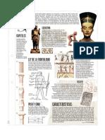 LAMINAS ESCOLARES - El Arte De Egipto.pdf