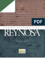 Vision Historica Reynosa