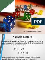 Funcion de Probabilidad y Distribucion-1