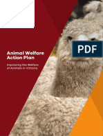 Animal Welfare Action Plan Dec 2017
