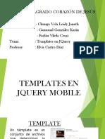 Diapositiva de Jquery
