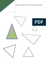 Actividad de Triangulos