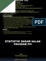 Statistik Dasar Ipcn