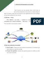 Chap 1 Recherche documentaire sur un métier.docx