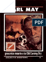 Karl May - Vol. 03 - Goaznica Moarte a Lui Old Cursing Dry