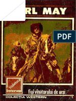 Karl May - Vol. 01 - Fiul Vanatorului de Ursi (Colectia Western ) (v.2.1)