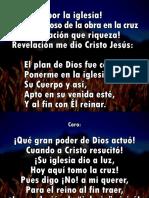 01 Aleluya Por La Iglesia