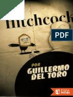 Hitchcock - Guillermo Del Toro