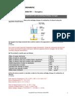 5 Energetics Practical Answers