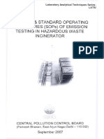 METHODS & STANDARD OPERATING PROCEDURES (SOPs) OF EMISSION TESTING IN HAZARDOUS WASTE INCINERATOR.pdf