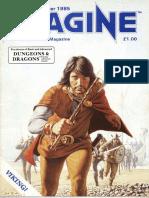 Imagine Magazine 30