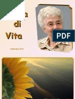 Parola Di Vita Settembre 2010