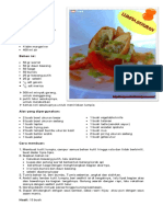 Resep Lumpia PDF
