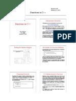 05-FunctionsInC++