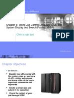 5.60ZOSJCLChapter06JCLandSDSF