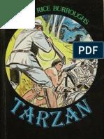 Burroughs, Edgar - Tarzan a Vadember 07