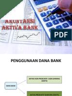 3.Akuntansi Aktiva Bank (Kas)
