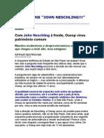 Parabéns John Neschlin! - Com John Neschling à frente, Osesp virou patrimônio comum- música erudita