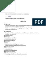 Lp Faringitis