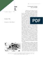 TILLY, Charles,  Reflexiones sobre la lucha popular en Gran Bretaña, 1758-1834.pdf