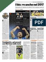 La Gazzetta dello Sport 02-01-2018 - Serie B