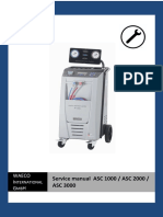 ASC 1000, 2000,3000 Service Manual