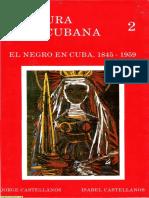 Cultura Afrocubana Tomo 2