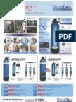 Water Boss Waterfiltration Specialist