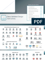 Cisco CVD Icons Key