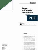 Ulsamer Federico - Como Se Proyecta Una Vivienda