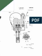 US2940324 - Wobble Mechanism [Scraper]