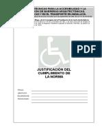 Justificación Normas Técnicas Accesibilidad.doc