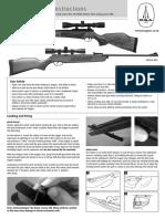 BSA Spring Guns