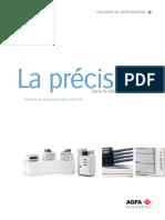 Hardcopy Portfolio Brochure