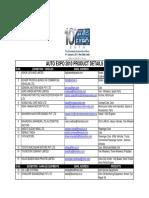Auto Expo Participants - 19Jul10.pdf