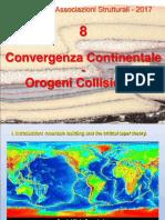 MAS_8 Orogeni Collisionali
