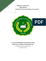 Proposal Muludan