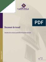 Estimation_de_la_croissance_potentielle_de_l'économie_marocaine
