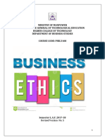 Business Ethics Handout 2017-18 Sem1 (Final)