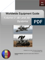 WEG 2016 Vol 2 Air and Air Defense Systems