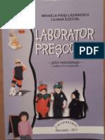 Laboratorul Prescolar
